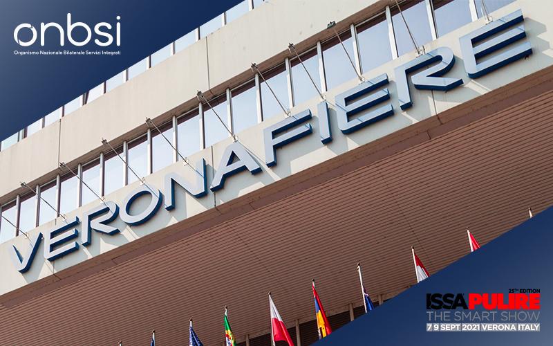 Il programma di ONBSI per la 25esima edizione di ISSA PULIRE