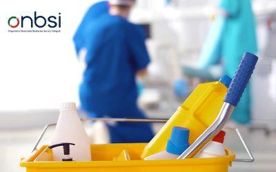 Presentata a ISSA PULIRE 2021 la prima fase della seconda ricerca di ONBSI e Fondazione per la Sussidiarietà sulle ICA